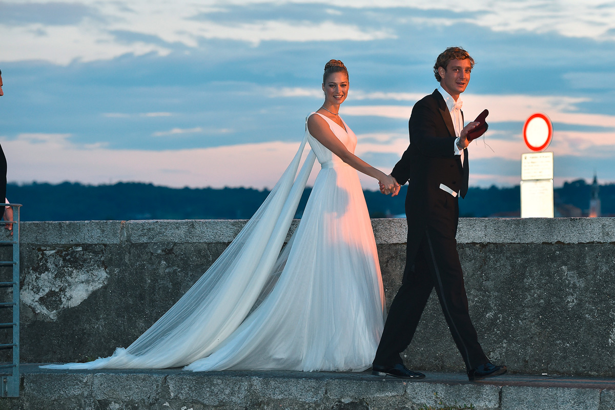 La Garçonnière - Cómo vestir en una boda by Juan AvellanedaLa ...